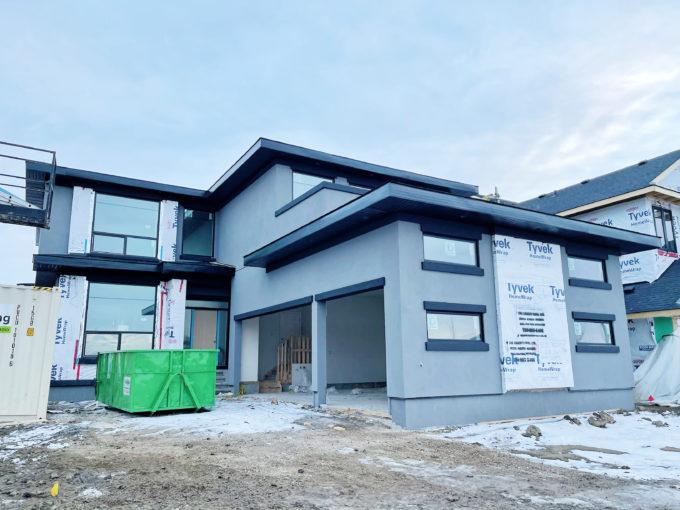 2758 sqft 3510 keswick BV SW Edmonton