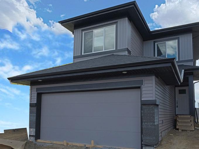 Structerra Homes Secord 2 story 1622 sqft