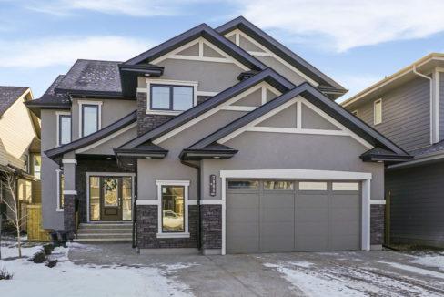 Structerra Homes - 3905 KENNEDY CR Edmonton